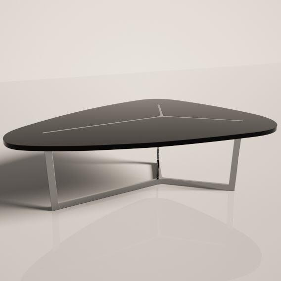 Coffee table seven