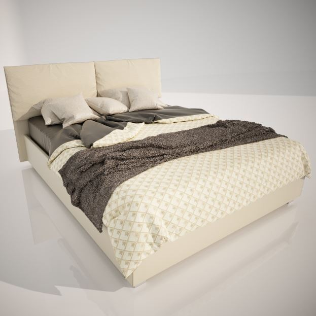 Bed Mobili