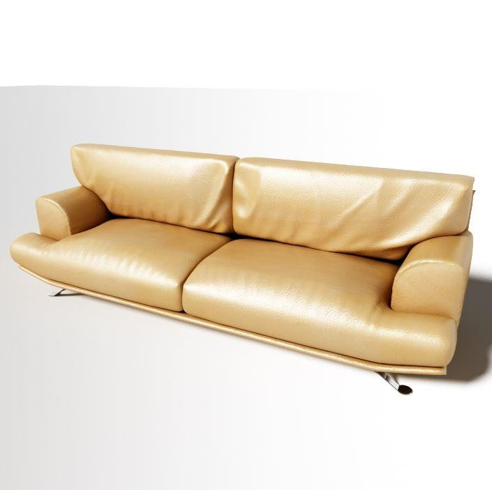 Sofa Gold One