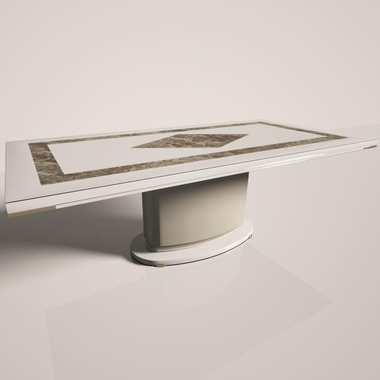 Table ivory